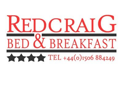 Redcraig Bed and Breakfast Edinburgh and Lothians